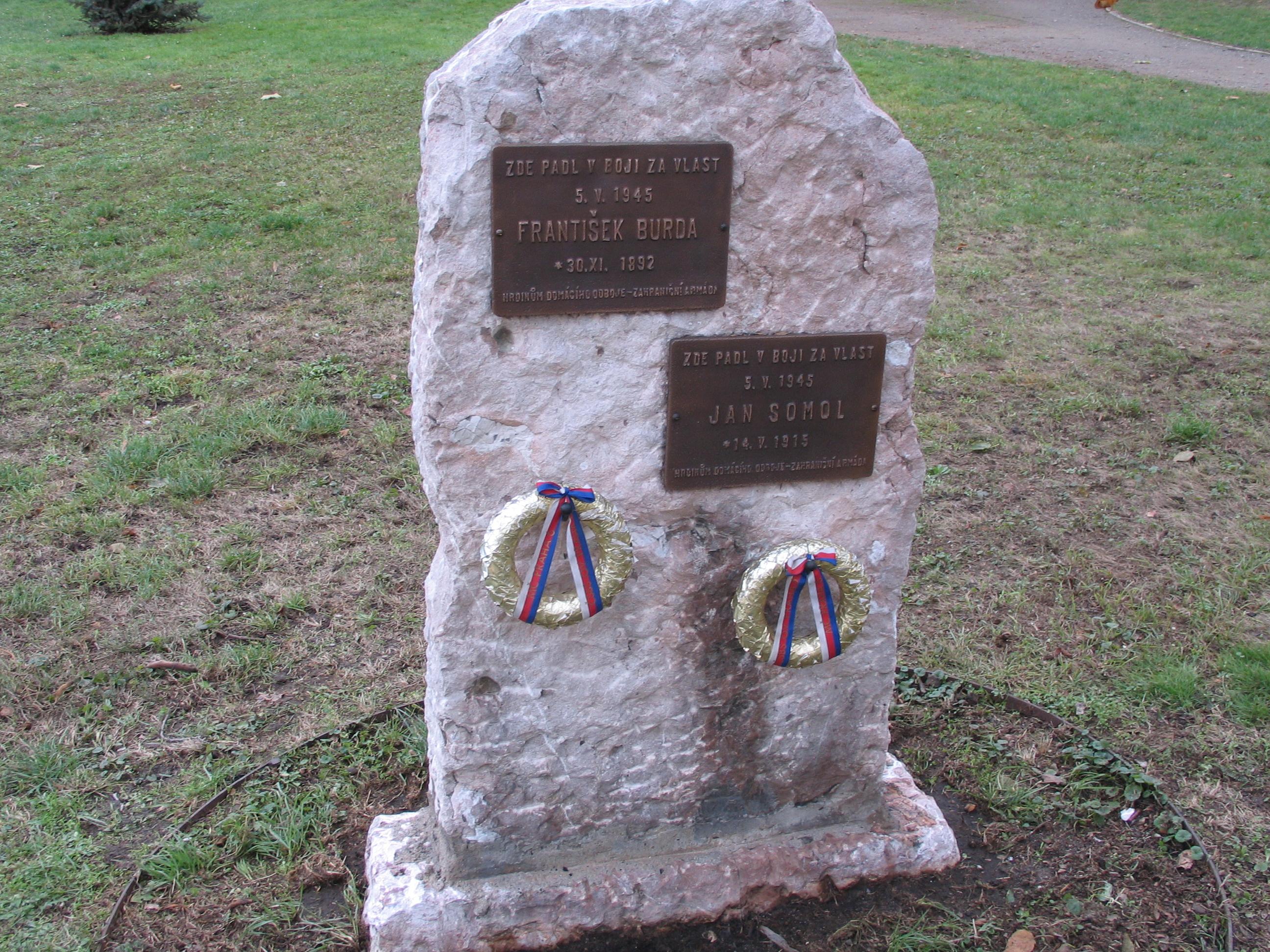 renovace náhrobku